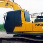 JCB JS 150 R3